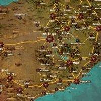 Steam States - jeu de rôle steampunk espagnol