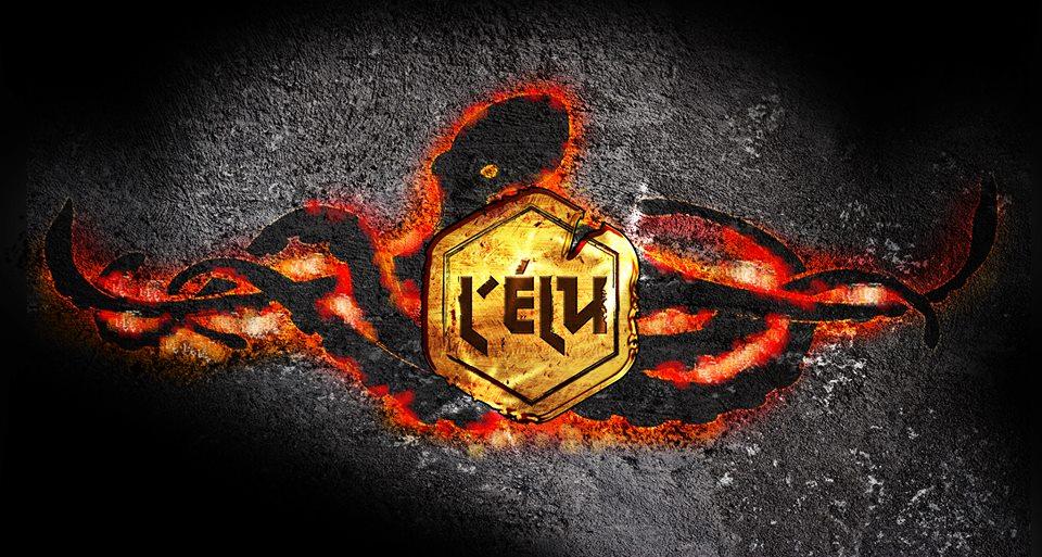 L'Élu une série TV dans l'univers de H.P Lovecraft