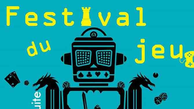 2e Festival du jeu de Villepreux