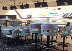 Penndel bowling alley