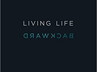 Living Life Backwards Book Cover