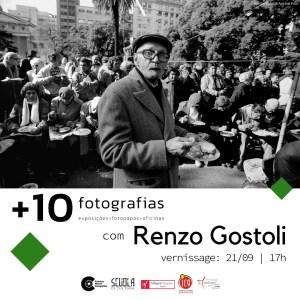 +10 Exposição de Fotografias