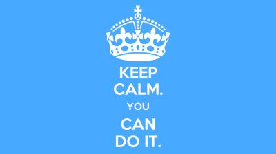 You can do it wallpaper | Wallpaper Wide HD