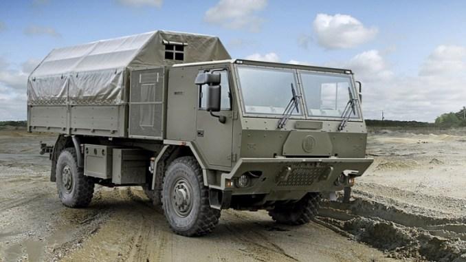 الأردن ومصر يعززان قدراتهما العسكرية بشاحنات Tatra Tatra_7l0r59_platform