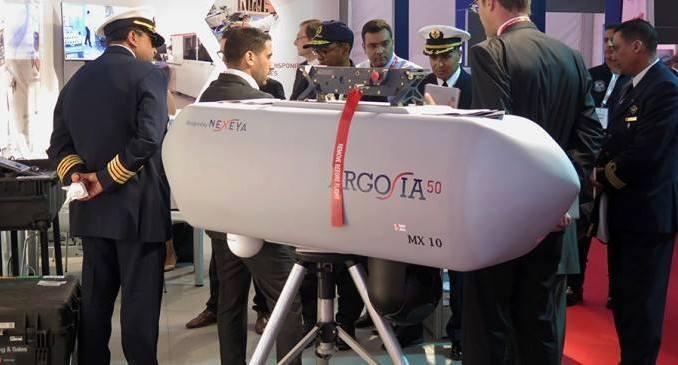 [ متابعة ] الصناعة العسكرية المغربية  13221561_1040430019384894_1638952899182663026_n