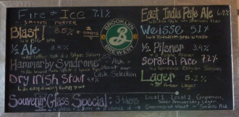 Brooklyn Brewery 03