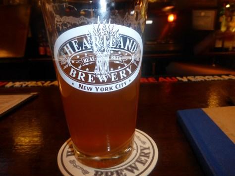 Heartland Brewing IPA