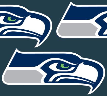 Seahawks-Tile