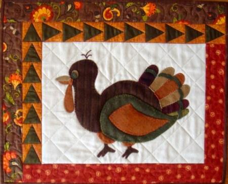 Toby the Turkey