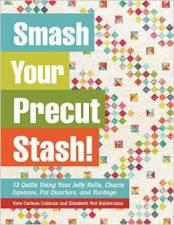 Smash Your Precut Stash