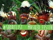 Masked Festivals
