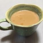 【レシピ】スパイス入れてインド式ミルクティー「マサラチャイ」作りました!