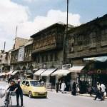 紀元前20世紀からの歴史を持つ「アレッポ」の街並みとアレッポ城【シリア】