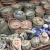 ハノイ旧市街でバッチャン焼きを求めて【ベトナム】