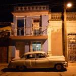 トリニダーの夜、ライブスポットでサルサやソンを聴く♪【キューバ】