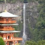 熊野古道を歩いて、熊野那智大社と那智の滝(世界遺産)へ【熊野古道】