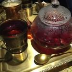 アラブのスイーツとお茶が楽しめるエキゾチックな空間『ファーイーストバザール』@新宿