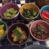 ランプの灯る店内で楽しむモロッコ料理『ダール・ロワゾー』@三軒茶屋