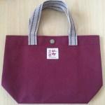 <台南>丈夫でかわいい帆布バッグを購入@合成帆布行・永盛帆布行【台湾】