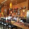 少数民族の手仕事雑貨がいろいろあるカフェ『アジアンキャッツカフェ(Asian Cats Cafe)』@喜多見