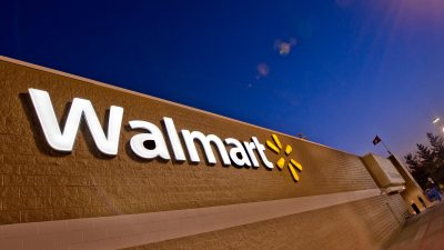 Walmart Brings Product Search To The In-Store Experience - Search Engine Land
