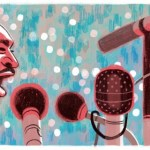 Martin Luther King Jr. Day Google Doodle Celebrates Civil Rights Leader's Moving Speeches