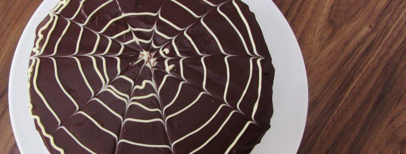 halloween cake header