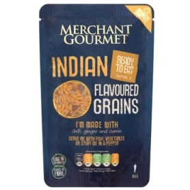 merchant gourment indian grains