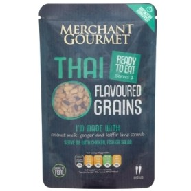 merchant gourmet thai grains