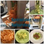 Spiralizer saturday