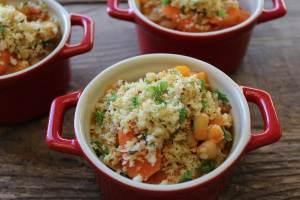 slow cooked vegetable cider cassoulet