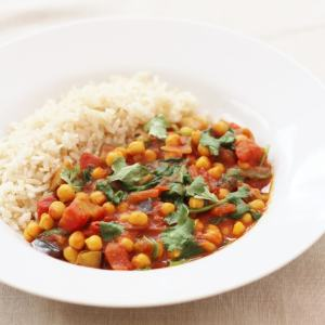 Quick-Aubergine-and-Chickpea-Curry-1