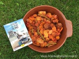 catalan stew