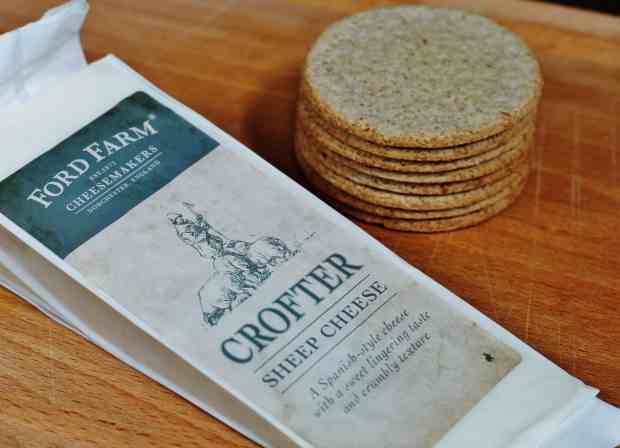 Crofter Sheep Cheese