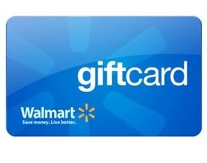 Get Walmart Gift Cards