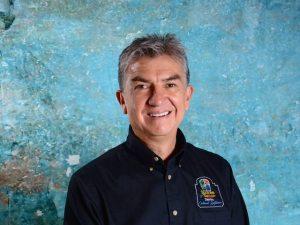 Dr. Medina at Seasons of Smiles Dental