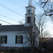 Frankfort Church
