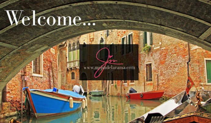 Venice gondola travel inspiration