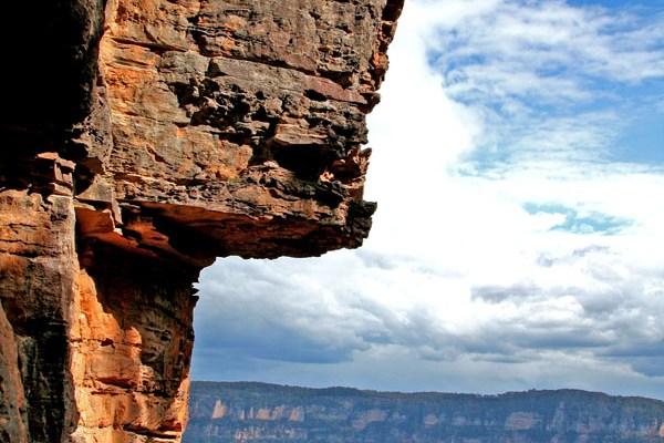 Australia Blue Mountains Travel