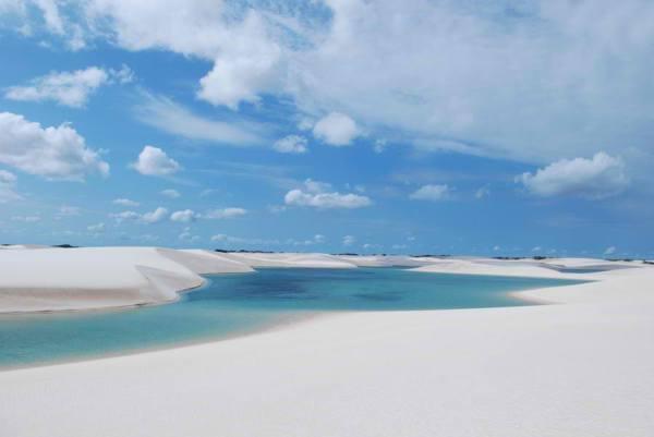 lagoa bonita desert oasis inspiration