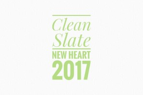 Clean Slate: A New Heart This 2017