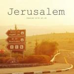 Jerusalem Travel Seasons with Ms JM