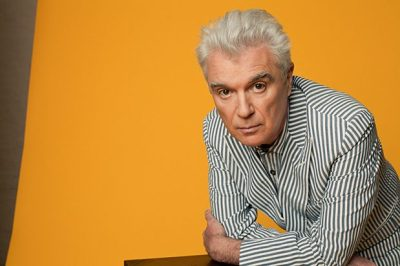 David Byrne on Imelda Marcos, New York Disco and the Seattle Theater Scene | Seattle Magazine