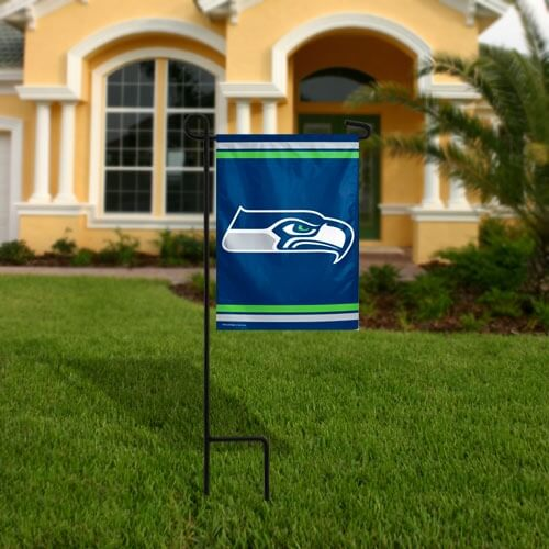 Seattle Seahawks Lawn | Yard | Garden| Outdoor Home Decorations