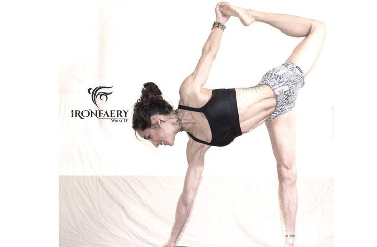 ironfaery tripsichore intro urban yoga spa