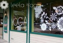 leela yoga studio bothell wa