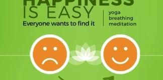 yoga retreat happiness art of living anoop iyer