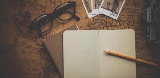 journal-travel-planning