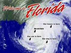Hurricane Season is upon us!