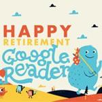 Feedly Migration Google Reader happy retirement Google Reader
